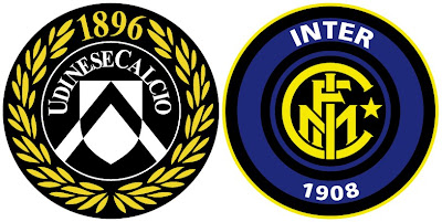 Udinese Inter streaming