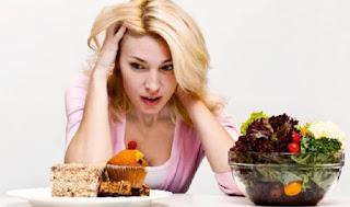 cara mengecilkan perut tanpa olahraga