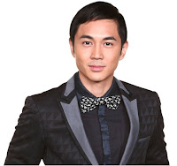 Slater Young as Harry Reyes (Sabrina's son and Gen's supportive cousin.)