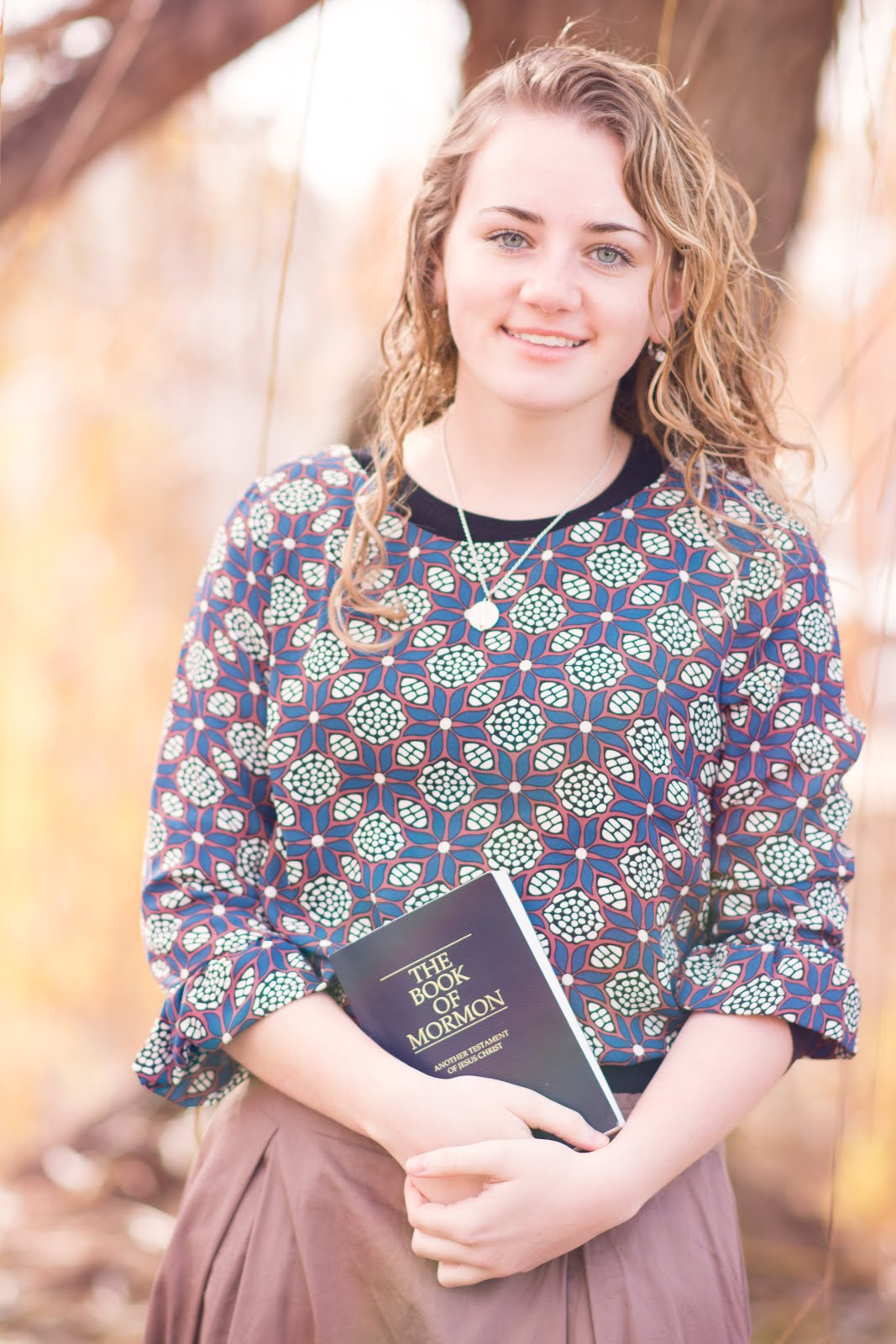 Sister Madison Eva Dille
