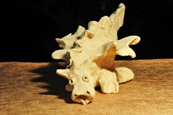 Ein Halsband für den Drachen...!!