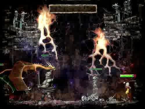 Game Underground Tour