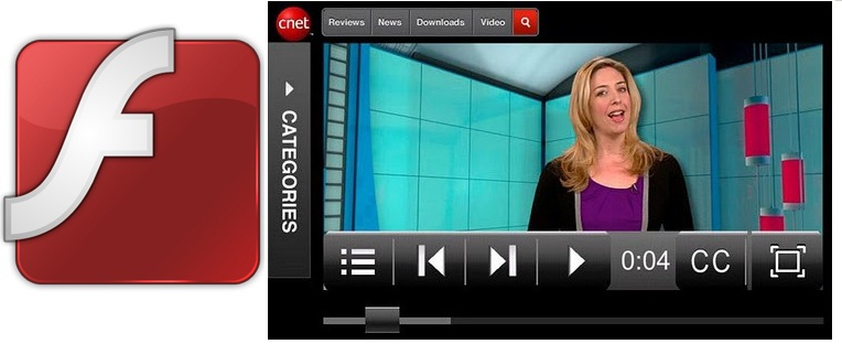 Adobe Flash Player Для Android 2.2