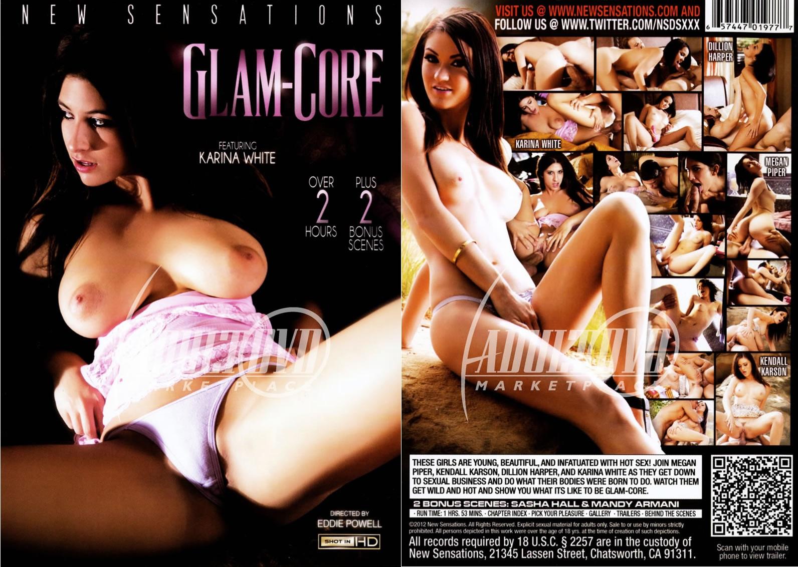 Glam-Core XXX DVDRiP ? DivXfacTory. Starring: Bruce Venture, Dillion Harper, ...