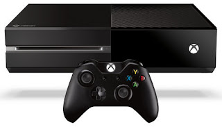 New Microsoft XBox One
