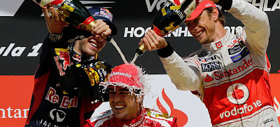 FÓRMULA 1-Alonso mantuvo la pole y sigue líder del mundial