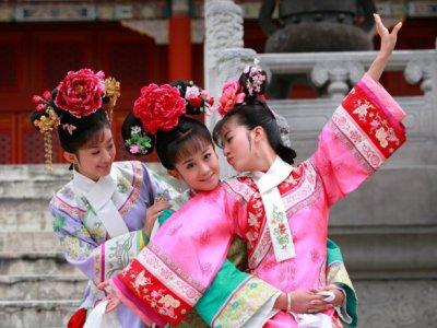 New My Fair Princess/ Huan Zhu Ge Ge