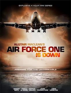 Ver Air Force One is Down Online Gratis Pelicula Completa