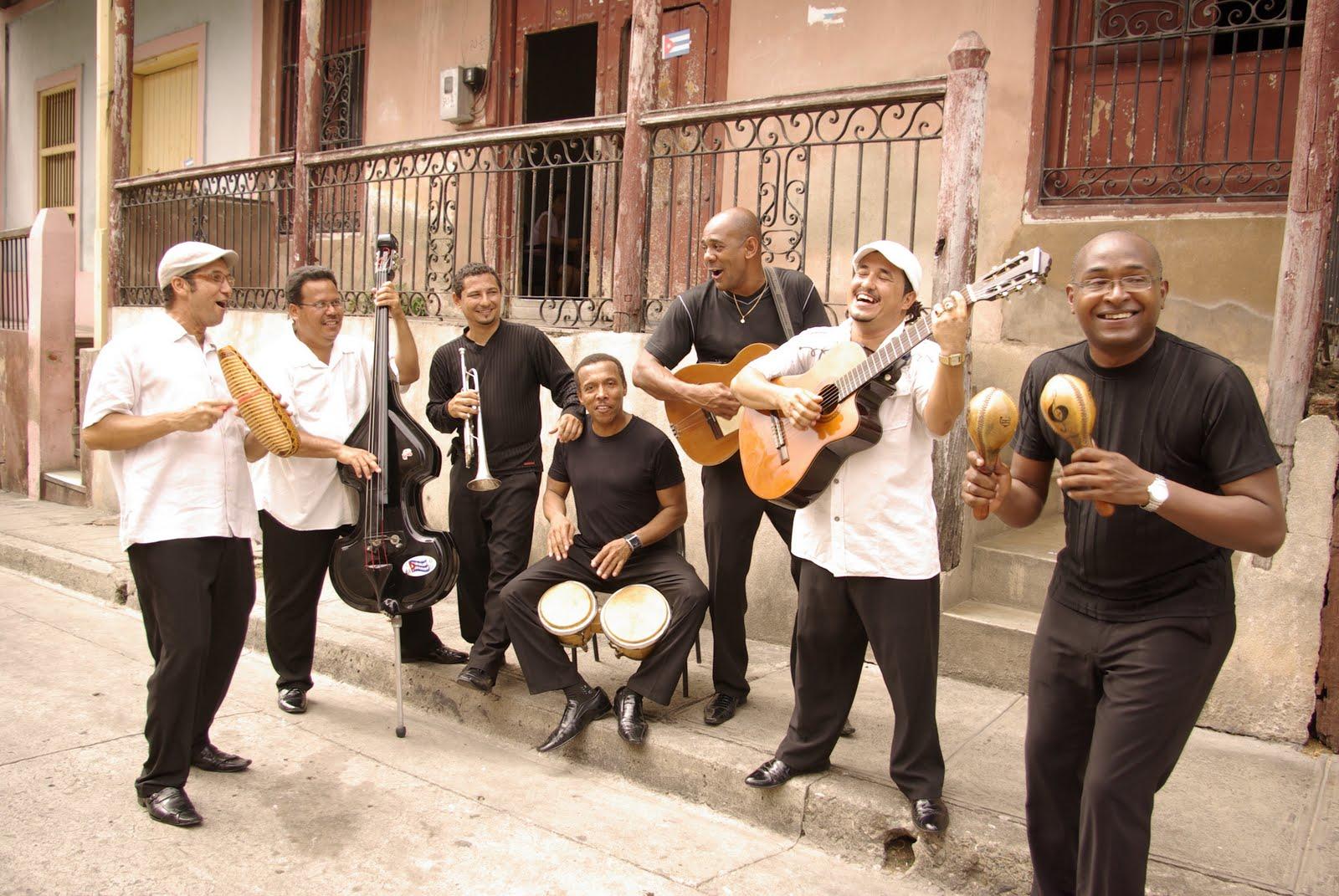 diccionario de la musica cubana:
