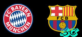 Prediksi Pertandingan Bayern Munchen vs Barcelona 24 Juli 2013