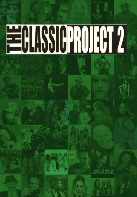 THE CLASSIC PROJECT 2