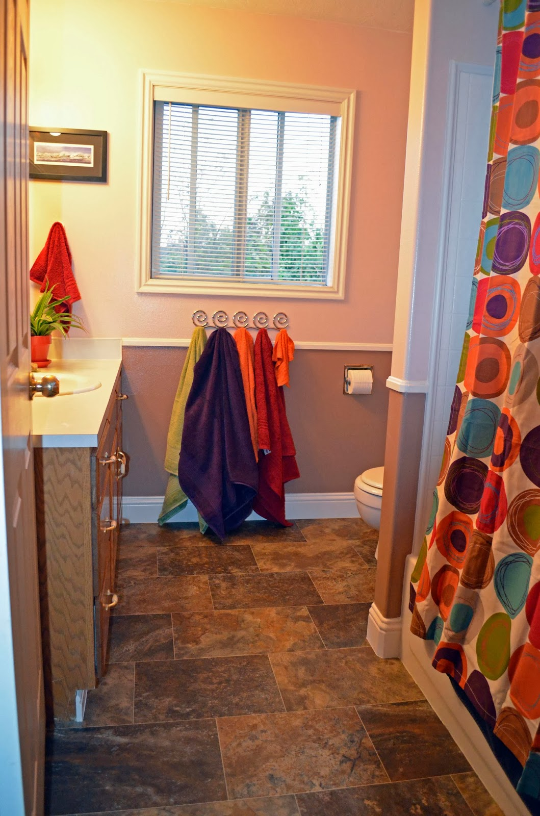 One Thing Leads To Another Mostly DIY Bathroom Repair And Remodel - Bathroom repair and remodel