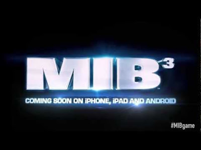 Men in Black 3 e Alsphalt 7: Heat em breve para dispositivos com Android