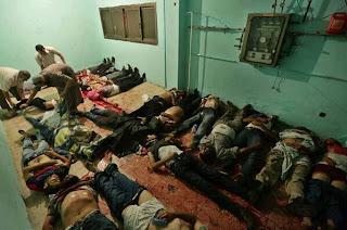 Penyokong Morsi, di bunuh pada waktu subuh, kekejaman asakar mesir, Ikhwan berjanji mati syahid di mesir, pro morsi di bunuh