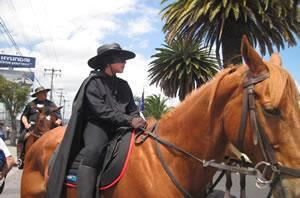 Noticias de turismo – Fiestas de Ibarra
