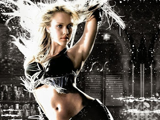 Phim Sin City 2-A Dame to Kill For