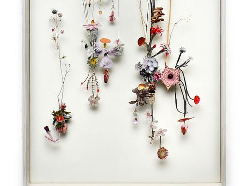 Anne Ten Donkeelar & DIY Bomba Di Fiori/ Anne Ten Donkelaar & DIY Flowers Bomb