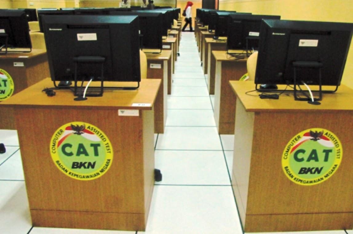Lowongan dan Formasi CPNS DKI Jakarta 2014 dan Cara Pendaftaranya