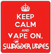 E-liquids from Swagger Vapes