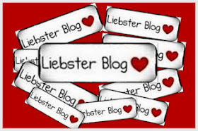 Liebster Blog nominada por Taken by fashion y combina2-tusitiodemoda