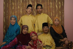 Keluargaku Tersayang