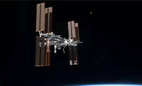Global partners could consider extending life of ISS
