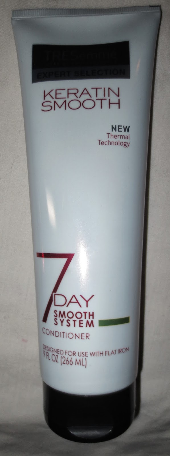 TRESemmé 7 Day Keratin Smooth System Conditioner