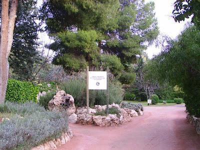 Jardín Botánico de Jumilla