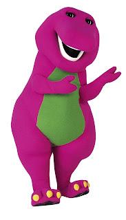 Asthma, Barney
