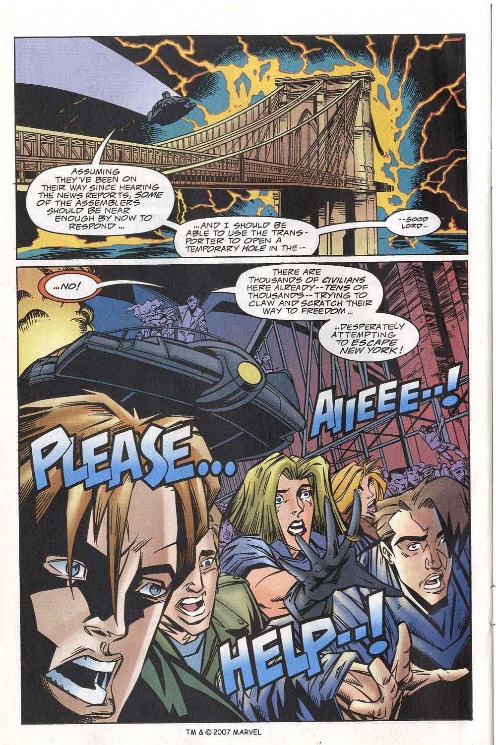 Captain America (1968) Issue #449c #405 - English 32