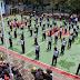 Latihan Dasar Kepimpinan IPM SMK Muhammadiyah Kudus