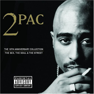 2Pac – The 10th Anniversary Collection: The Sex, The Soul & The Street (3xCD) (2007) (FLAC + 320 kbps)