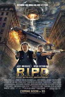 descargar R.I.P.D. Departamento de Policía Mortal, R.I.P.D. Departamento de Policía Mortal latino, ver online R.I.P.D. Departamento de Policía Mortal