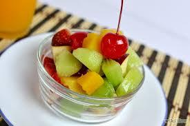 Makanan Rendah Kalori yang Berasal Dari Buah-Buahan