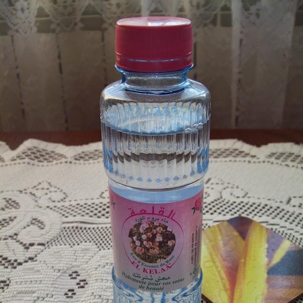 Woda różana z EtnoBazar