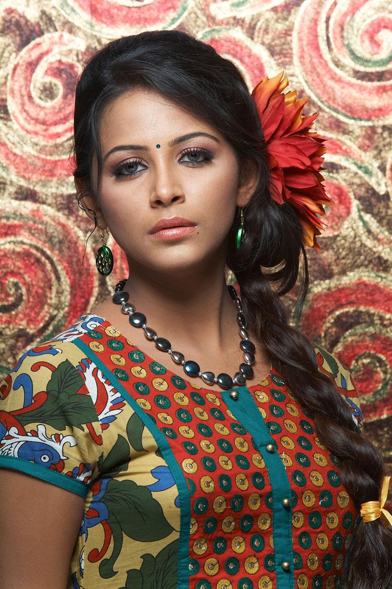 subiksha photo shoot