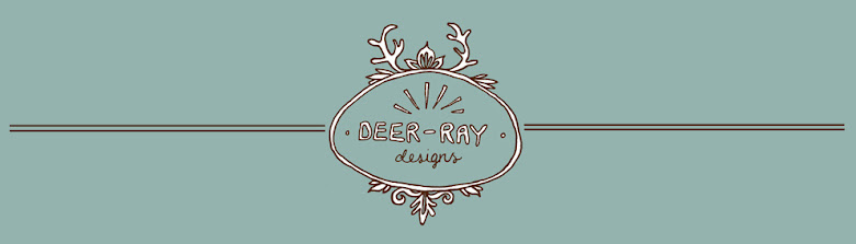 DEER-RAY designs
