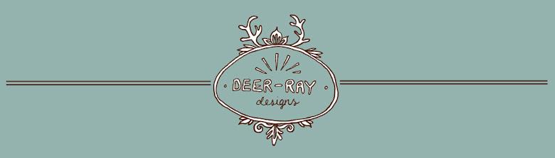 DEER-RAY designs