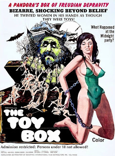 The Toy Box 1971