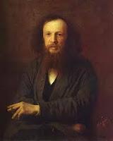 Dmitri Mendeleev Portriat
