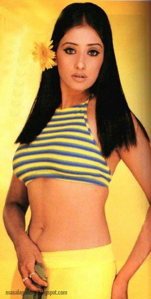 Manisha Koirala Hot Photos - MASALA GALLERY Flora Saini