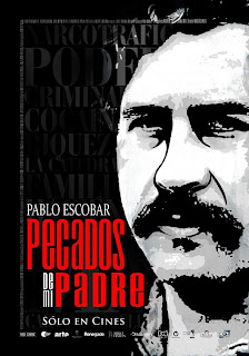 Pablo Escobar los Pecados de mi Padre