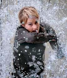 A Série Divergente: Insurgente - filme