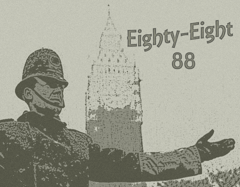 Eighty Eight RPG