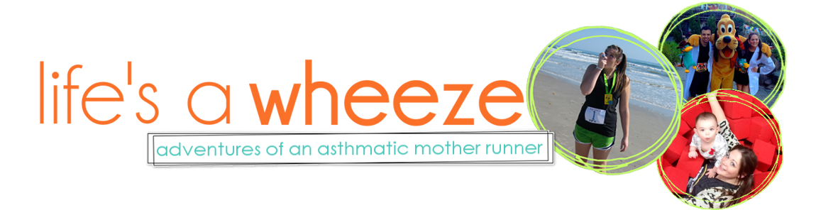 life's a wheeze