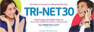 Smart Trinet Promo