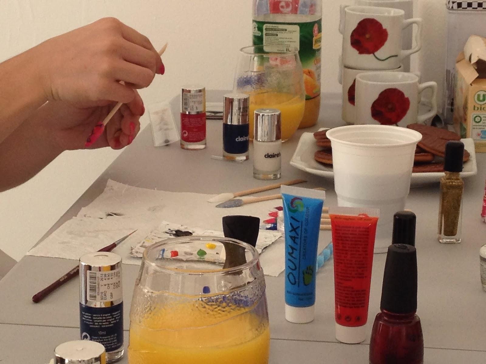 Ateliers nail art Décembre et Janvier4