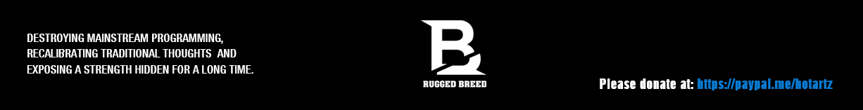 Rugged Breed