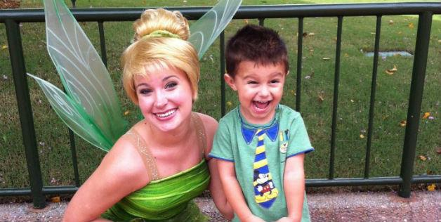 tinkerbell - Pure joy - Photos Unlimited
