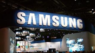 Samsung crece en Smartpone y HTC cae